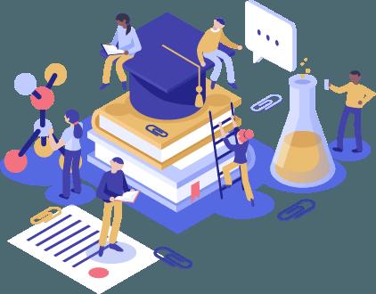 LMS para colegios y universidades