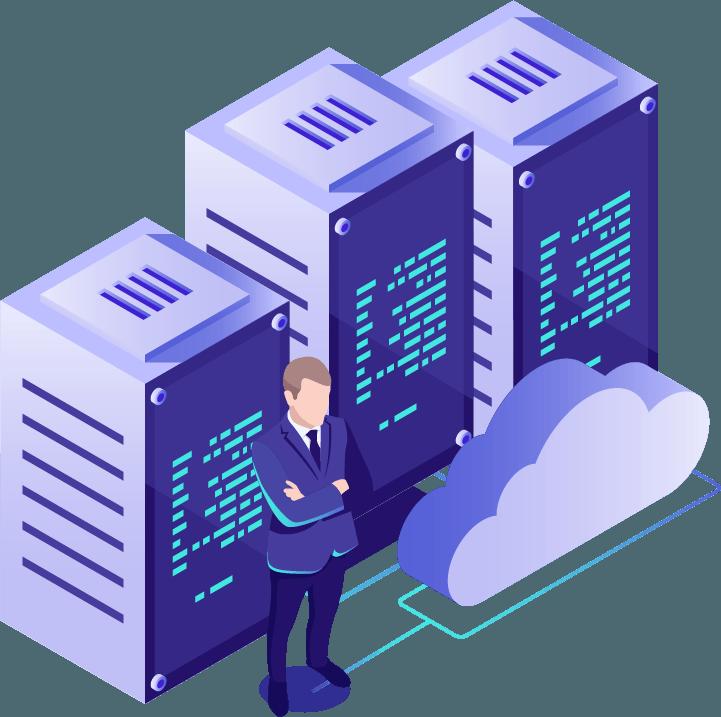 Configuración servidores