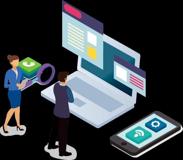 estrategia y consultoría e-Learning