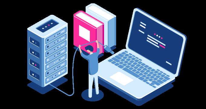 Instalación Plataforma e-Learning
