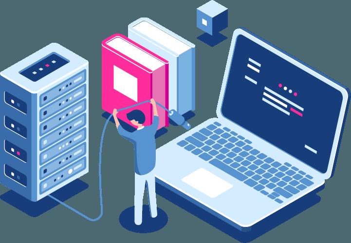 Instalación e-Learning