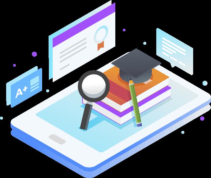 Plataforma móvil e-Learning