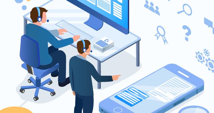 Soporte técnico a plataformas e-Learning