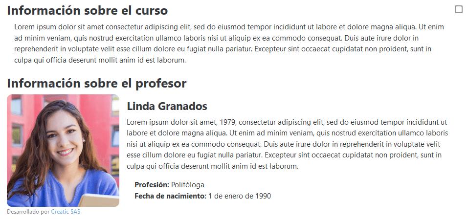 info-profesor